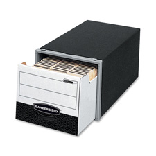 Fellowes Bankers Box Super Storage Drawers