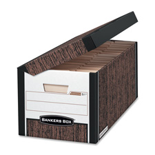 Fellowes Bankers Box Systematic Storage Boxes