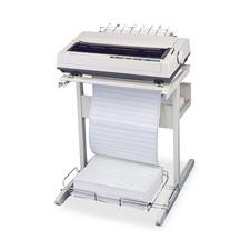 Balt JPM Adjustable Steel Printer Stand