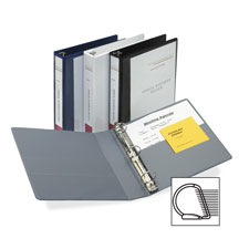 Avery Non-stick Heavy-Duty Ref/Stor View Binders