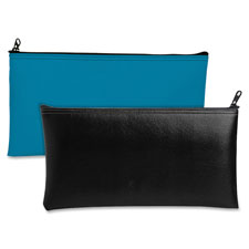 MMF Industries Zipper Top Wallet Bags
