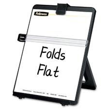 Fellowes Non-Magnetic Desktop Copyholders