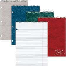 Rediform Porta-Desk 1-Subject Notebooks