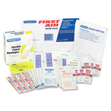 Acme 96-Piece First Aid Refill Kit