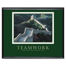Advantus Teamwork Motivational Poster