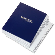 Globe Weis 1-31 Everyday File Fast Sorters