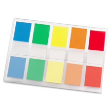 3M Post-it Standard Portable Flags