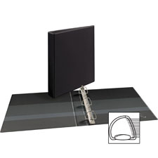 Avery Durable Slant Ring Reference View Binders