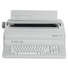 Brother EM530 Business Class Typewriter