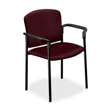 HON 4070 Series Pagoda Stacking Guest Chairs