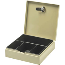 MMF Industries Personal Security Box