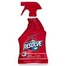 Reckitt & Colman Resolve Carpet Spot Cleaner