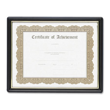 Sparco Certificate Frame