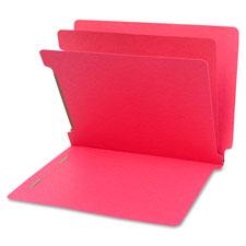 Gussco 6-part End Tab Multi-Folders