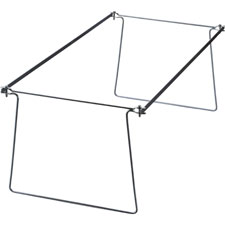 "Adjustable hanging folder frames, 12-5/8""x9-1/8"", letter, sold as 1 set, 5000 each per set"