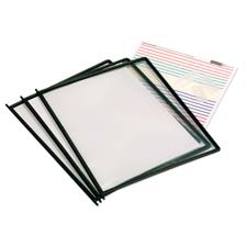 "Replacement sleeves,for masterview system,13""x11""x4"",6/pk, sold as 1 package"
