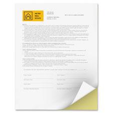 Xerox Carbonless Xerographic Paper