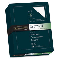 Southworth 25% Recycled Business Paper