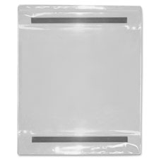 "Magnetic vinyl pockets, 9""x12""insert size, 25/bx, clear, sold as 1 box, 500 each per box"