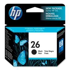 HP 51626A Ink Cartridges