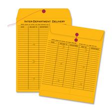 Quality Park Standard Inter-Department Envelopes