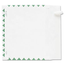 Quality Park Tyvek Expansion First Class Envelopes