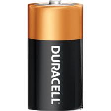 Duracell Coppertop Alkaline C Batteries