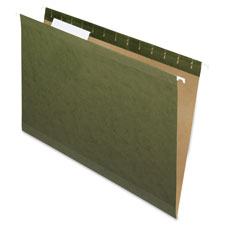 Esselte 1/3 Tab Cut Hanging Folders