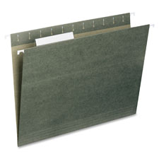 Smead 1/3 Cut Hanging Folders