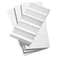 Esselte 1/3 Cut Hanging File Fldr Label Inserts