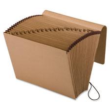 Esselte Pendaflex A-Z Full-Flap Expanding Files