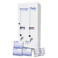 Rochester RSVP Plus Dual Vendor Hygiene Disp.