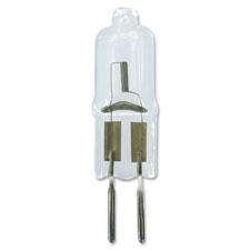 SLI Lighting 50 Watt Halogen Light Bulb