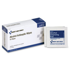 Acme First Aid Alcohol Pad Refills