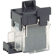 "Staple cartridge f/eh20f, 2,000 cap, 1-1/2""wx1-1/3""dx1-1/2""h, sold as 1 box"
