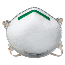 R3 Safety Dust and Mist Respirator N95