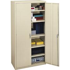 Hon Steel Storage Cabinets