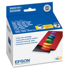 Epson S191089 Ink Cartridge