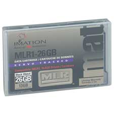 Imation MLR1-26GB Data Cartridge