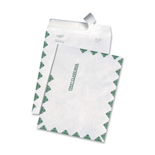 Quality Park Leather Tyvek First Class Envelopes