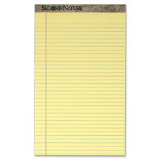 Tops Second Nature Recycled Perforated Top Pads