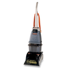 Hoover Commercial SteamVac Carpet Cleaner