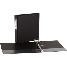 Avery Economy Ref. Ring Binders w/ Label Holders