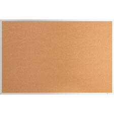 Sparco Basic Aluminum Frame Cork Boards