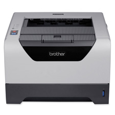Brother HL5370DW Graphics Laser Printer