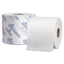 Georgia Pacific 2-Ply Perforated Bathroom Tissue