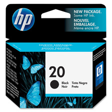 HP C6614D Ink Cartridge