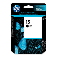 HP C6615DN Ink Cartridge