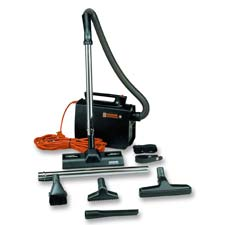 Hoover Commercial Portapower Portable Vacuum
