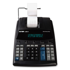 Victor Extra Heavy-duty Printing Calculator